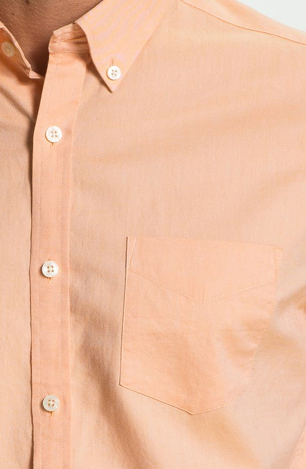 Alternate Image 3  - James Campbell 'Artesia' Sport Shirt