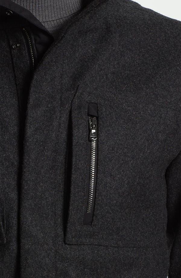 Alternate Image 3  - Victorinox Swiss Army® 'Explorer' Wool Blend Jacket