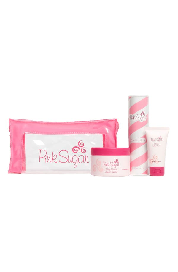 Alternate Image 1 Selected - Pink Sugar Fragrance Set ($94 Value)