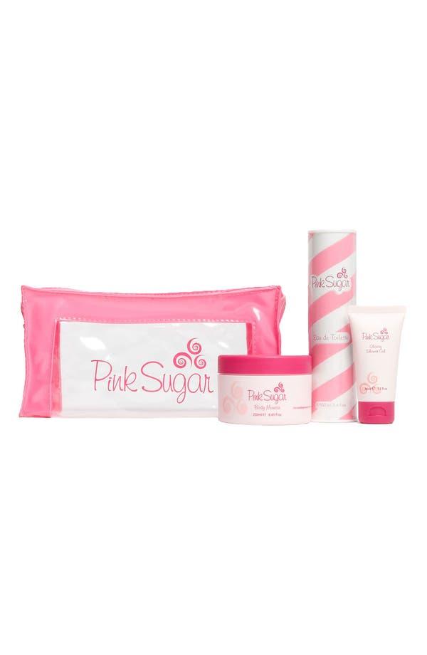 Main Image - Pink Sugar Fragrance Set ($94 Value)