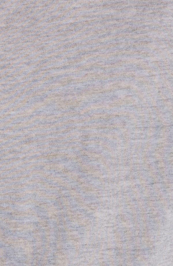 Alternate Image 3  - Jil Sander Crewneck Wool Sweater