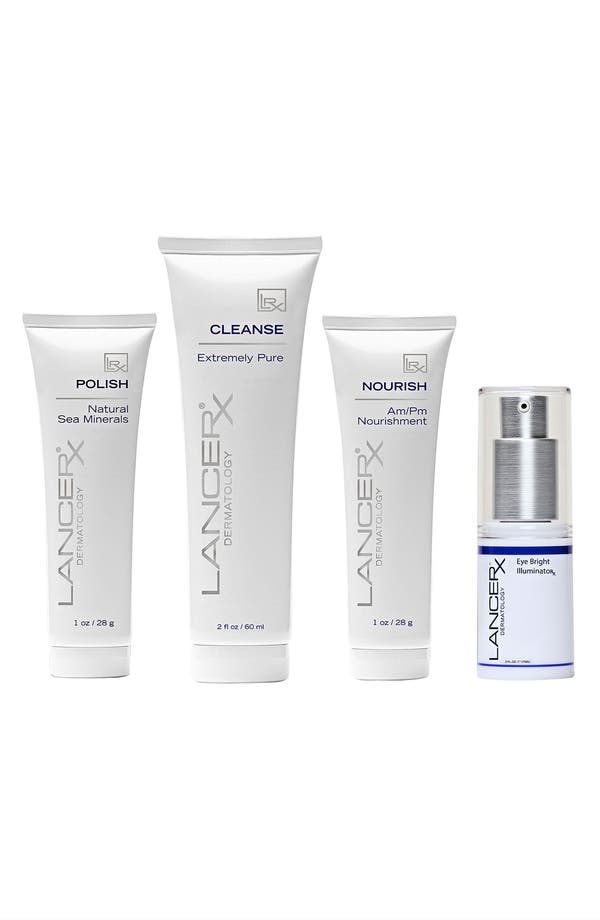 Main Image - LANCER Skincare Starter Set