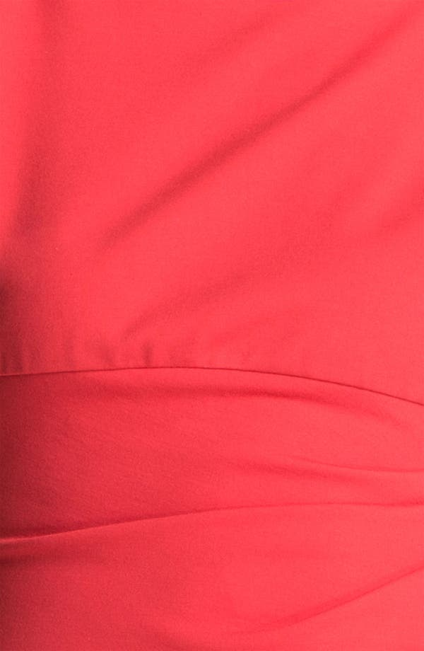 Alternate Image 3  - Diane von Furstenberg 'Jori' Ruched Sheath Dress