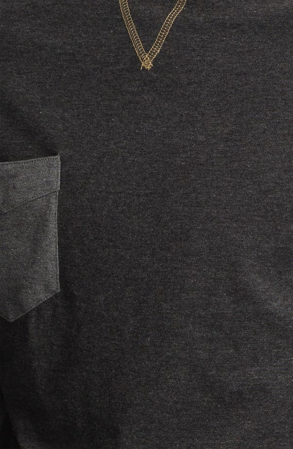 Alternate Image 3  - Ezekiel 'Gym Class' Crewneck Sweatshirt