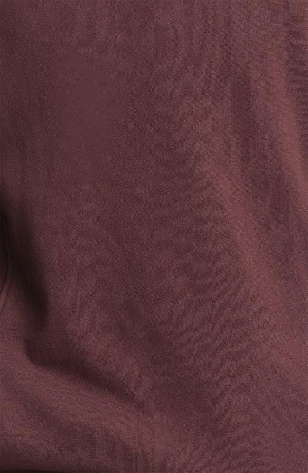 Alternate Image 3  - RVCA Crewneck Sweatshirt
