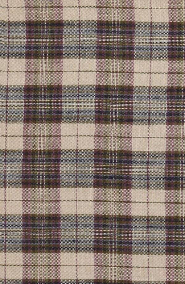 Alternate Image 3  - Armstrong & Wilson Linen Pocket Square