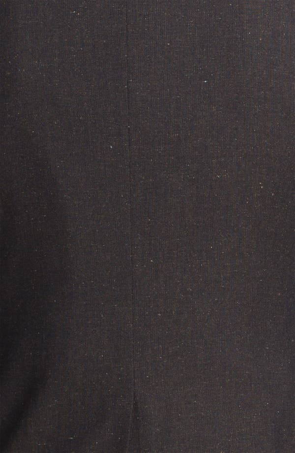 Alternate Image 3  - Topman Skinny Three Button Blazer