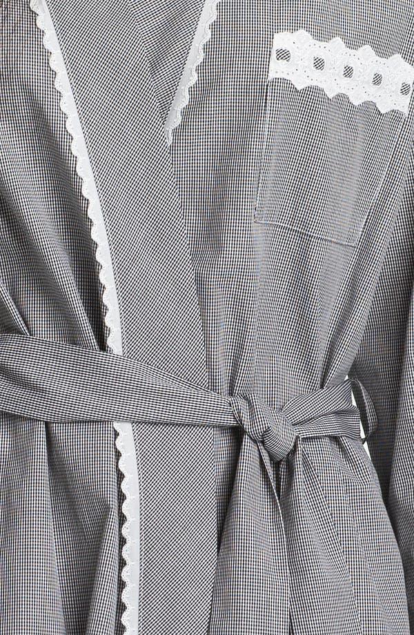 Alternate Image 3  - Eileen West 'Sweet Promise' Short Robe
