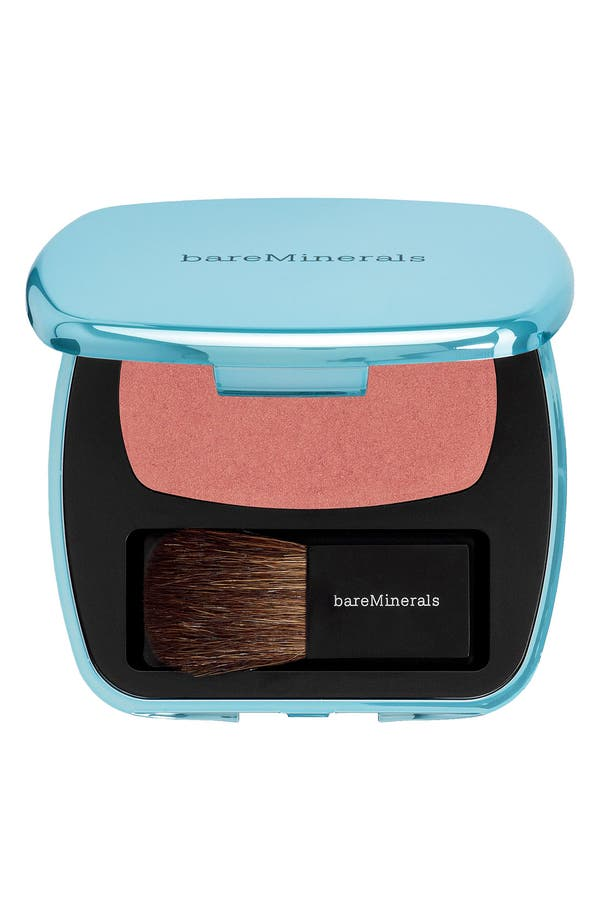 Main Image - bareMinerals® 'Remix Trend Collection - The Natural High' READY™  Blush