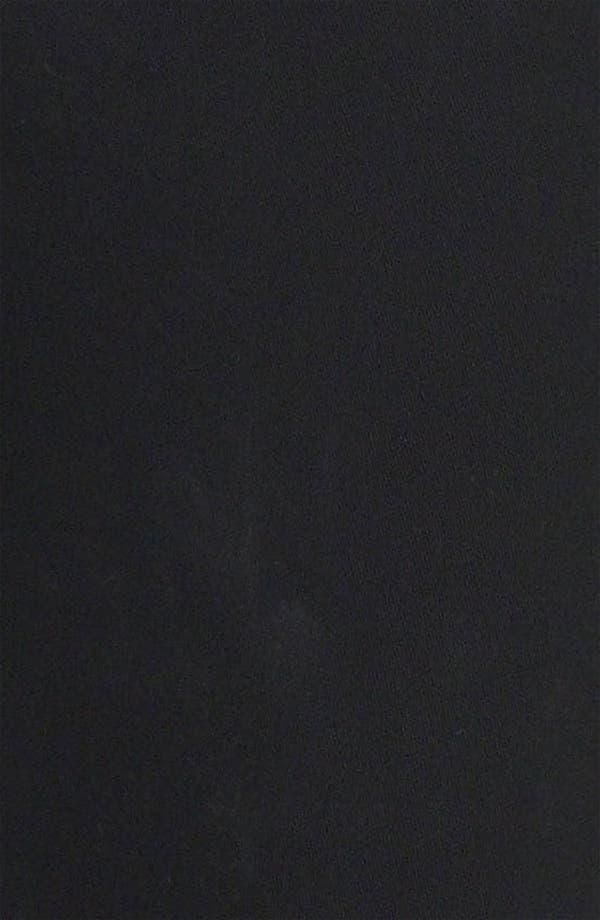 Alternate Image 3  - Leith Tux Stripe Skinny Pants