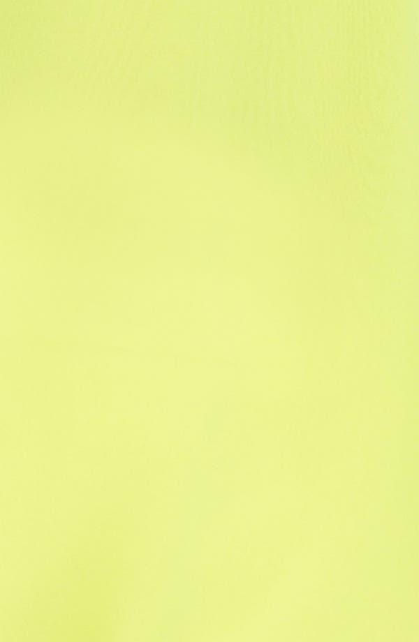 Alternate Image 3  - Vince Camuto Sleeveless V-Neck Blouse (Plus Size)