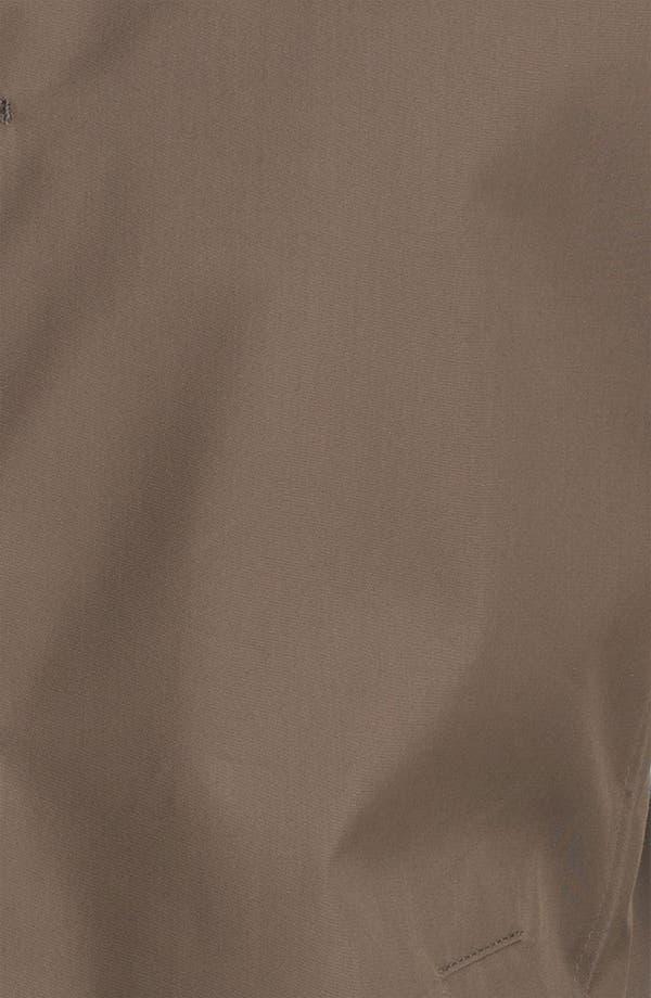 Alternate Image 3  - BOSS Black 'Dias' Raincoat