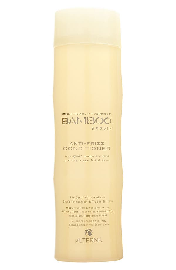 Main Image - ALTERNA® Bamboo Smooth Anti-Frizz Conditioner