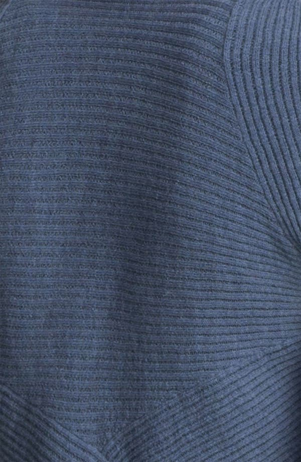 Alternate Image 3  - Eileen Fisher Short Cardigan (Petite)