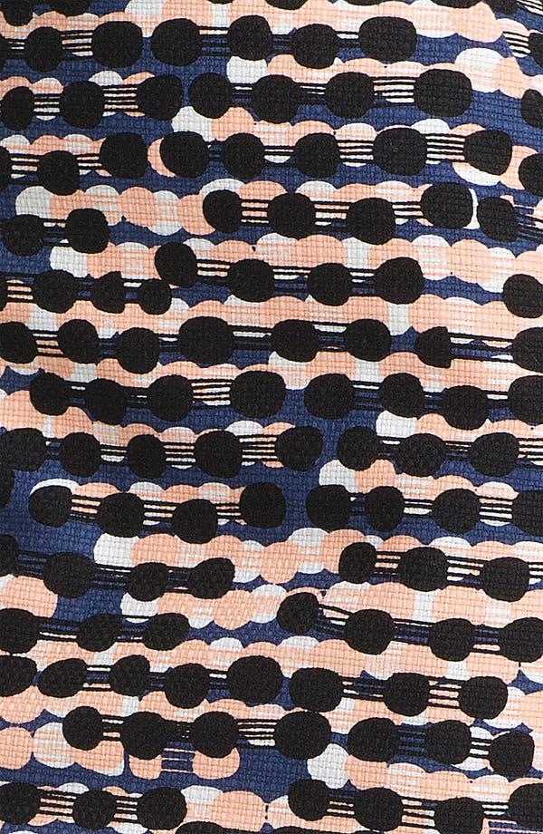 Alternate Image 3  - Diane von Furstenberg 'Nelly' Print Miniskirt