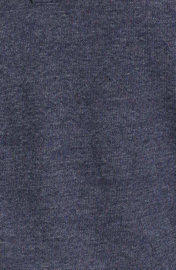 Alternate Image 3  - Vince Linen Blend Henley Sweater