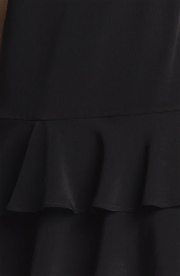 Alternate Image 3  - Tiered Ruffle Shift Dress