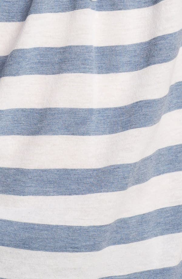 Alternate Image 3  - Splendid 'Marseille' Stripe Henley Tank