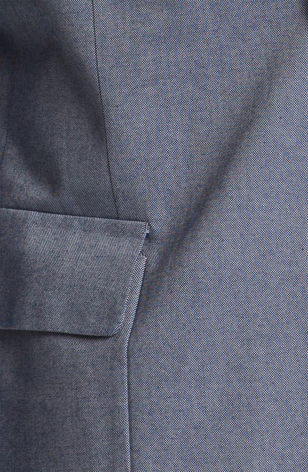 Alternate Image 3  - Gant Rugger Oxford Blazer