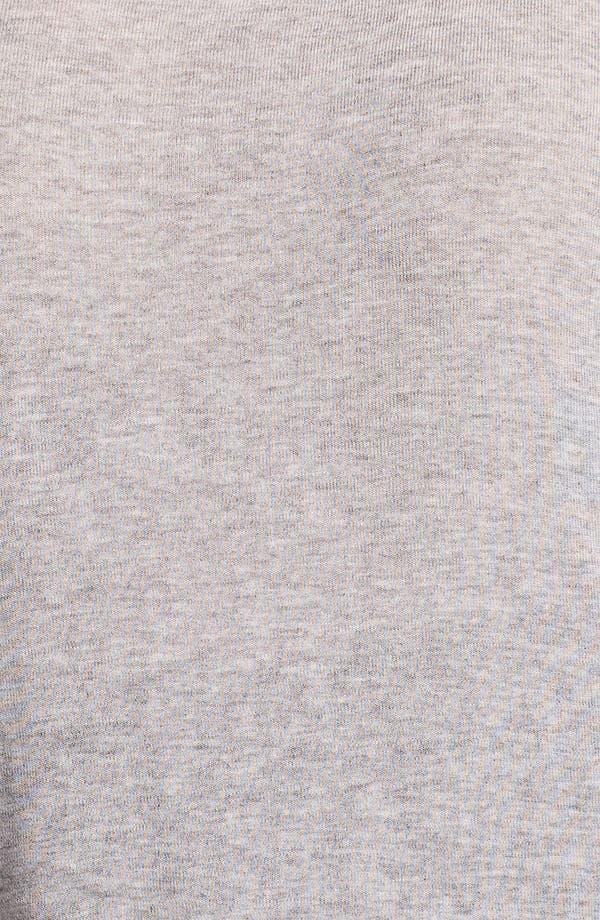 Alternate Image 3  - Splendid Dolman Shirt (Plus)