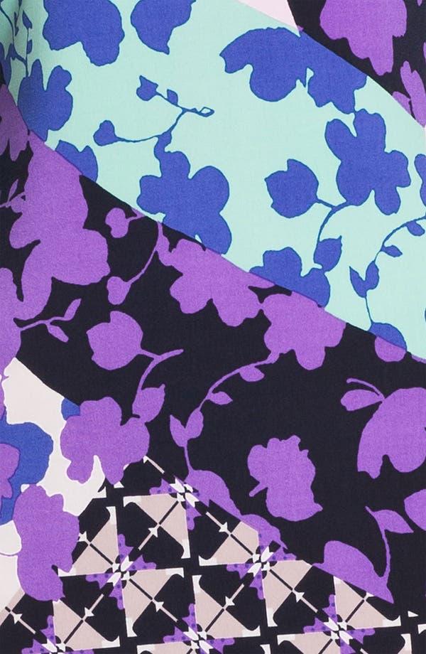 Alternate Image 3  - Donna Morgan 'Misha' Print Shift Dress