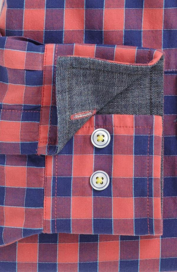 Alternate Image 4  - Robert Graham 'Ellsworth' Sport Shirt
