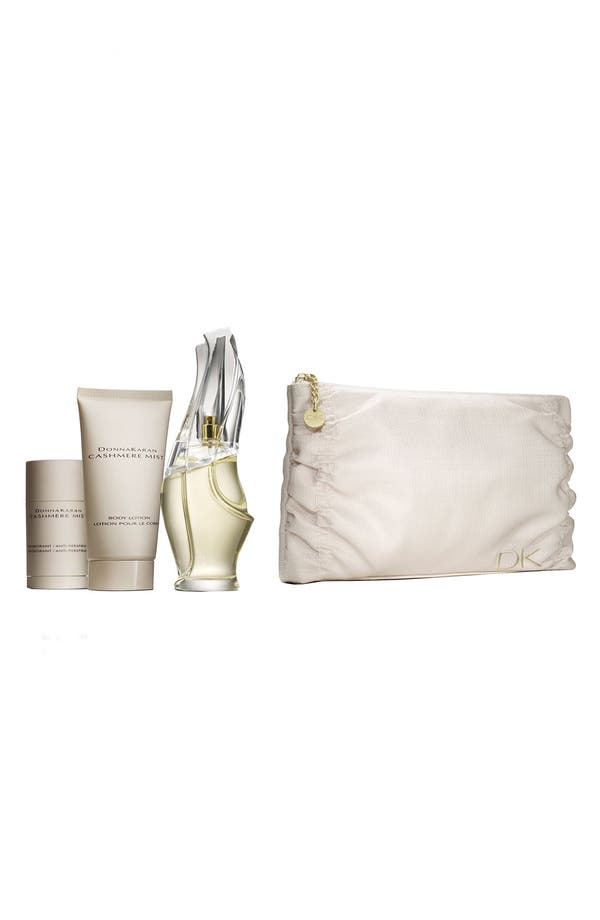 Main Image - Donna Karan 'Cashmere Mist' Travel Essentials Set ($105 Value)