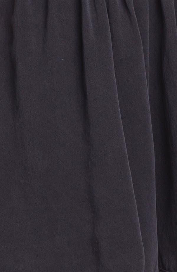 Alternate Image 3  - Man Repeller X PJK Silk Shorts