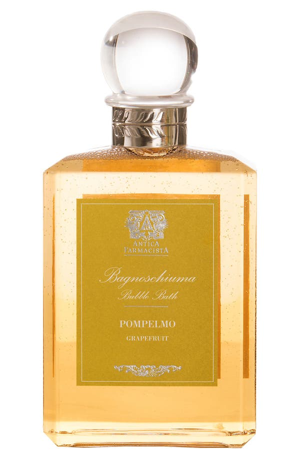 Main Image - Antica Farmacista 'Grapefruit' Bubble Bath