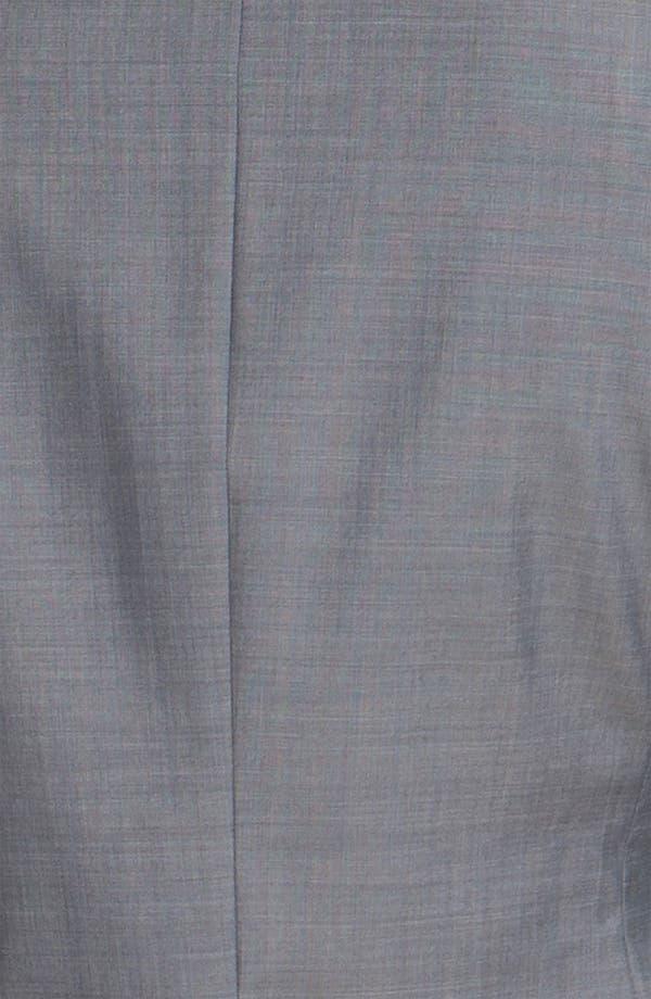 Alternate Image 3  - Zanella 'Tracy' Suit Jacket