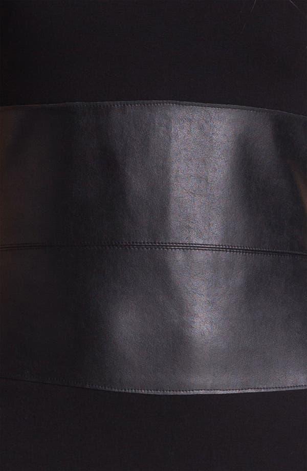 Alternate Image 3  - B44 Dressed by Bailey 44 'Aerodynamic' Pencil Dress
