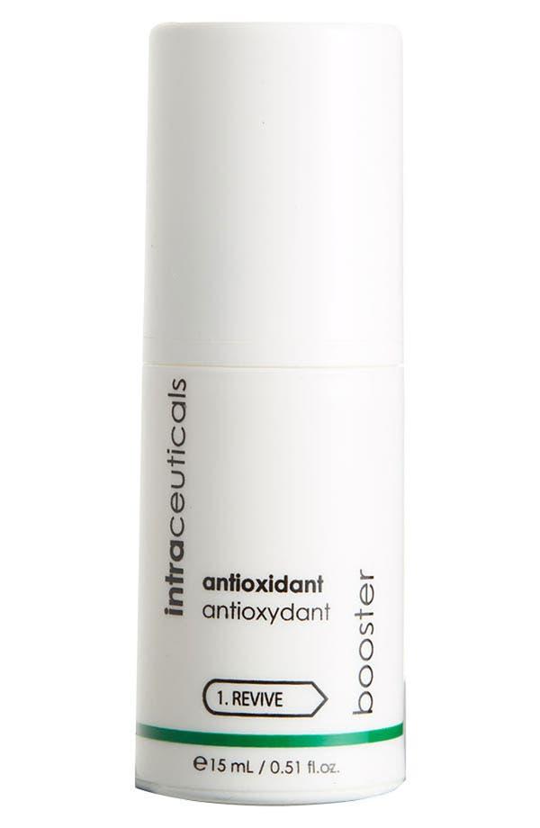 Main Image - intraceuticals® 'Booster' Antioxidant Serum
