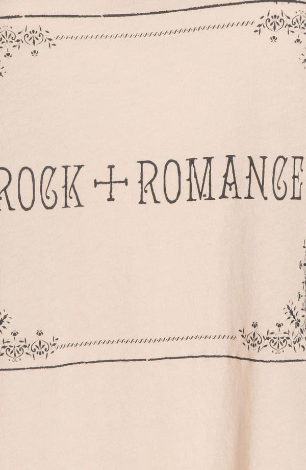 Alternate Image 4  - TWP 'Rock & Romance' Tank