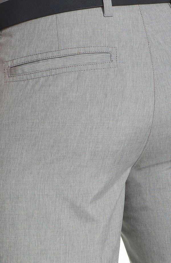 Alternate Image 3  - Callaway Golf® 'Tech' Shorts