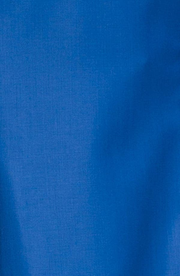 Alternate Image 3  - Topman 'Lux Collection' Slim Fit Wool Blazer