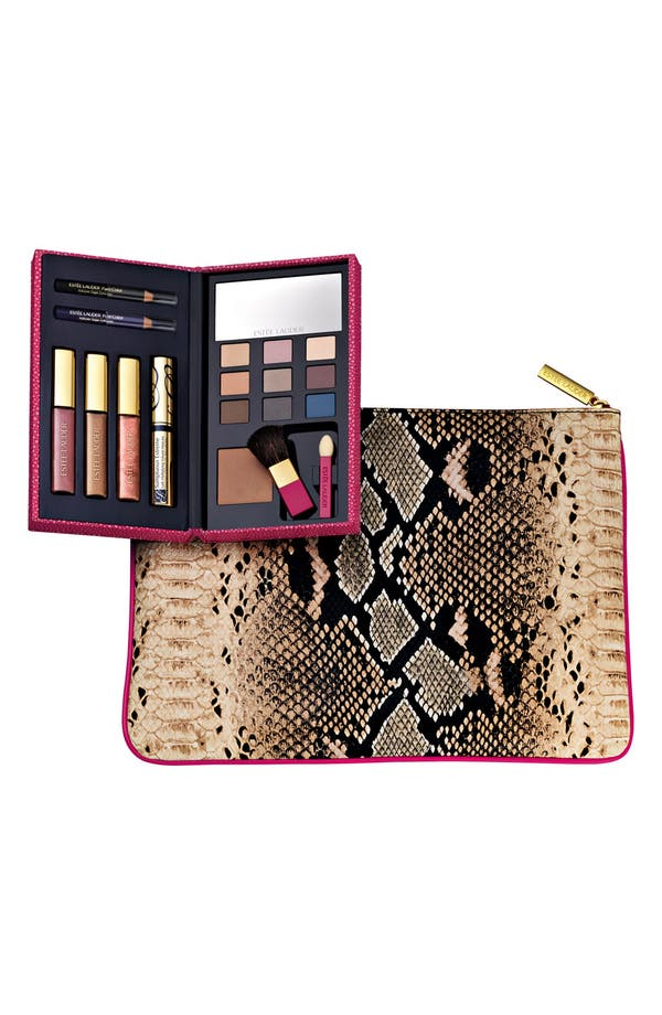 Alternate Image 1 Selected - Estée Lauder Color Set Purchase with Purchase ($125 Value)