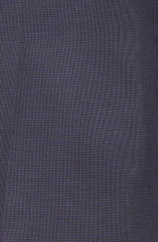 Alternate Image 6  - Hart Schaffner Marx Worsted Wool Suit