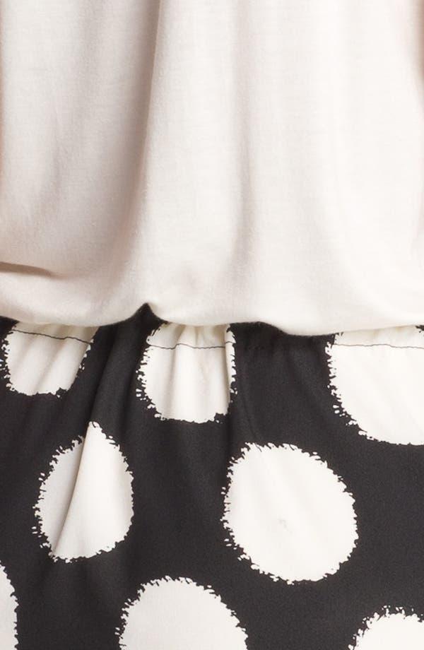 Alternate Image 3  - MOD.lusive Drawstring Waist Dress