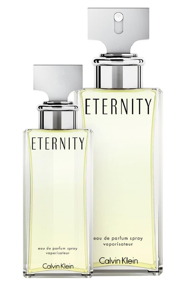 Alternate Image 2  - Eternity by Calvin Klein Gift Set ($112 Value)