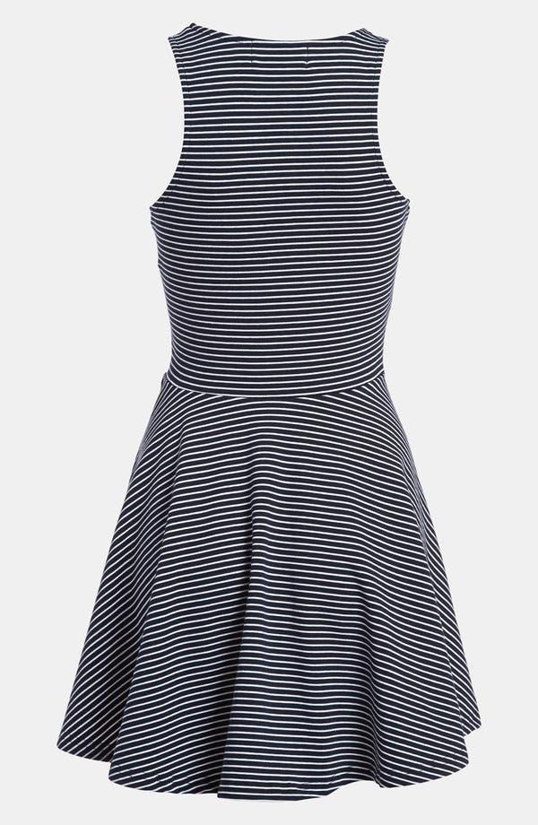 Alternate Image 3  - MINKPINK Skater Dress