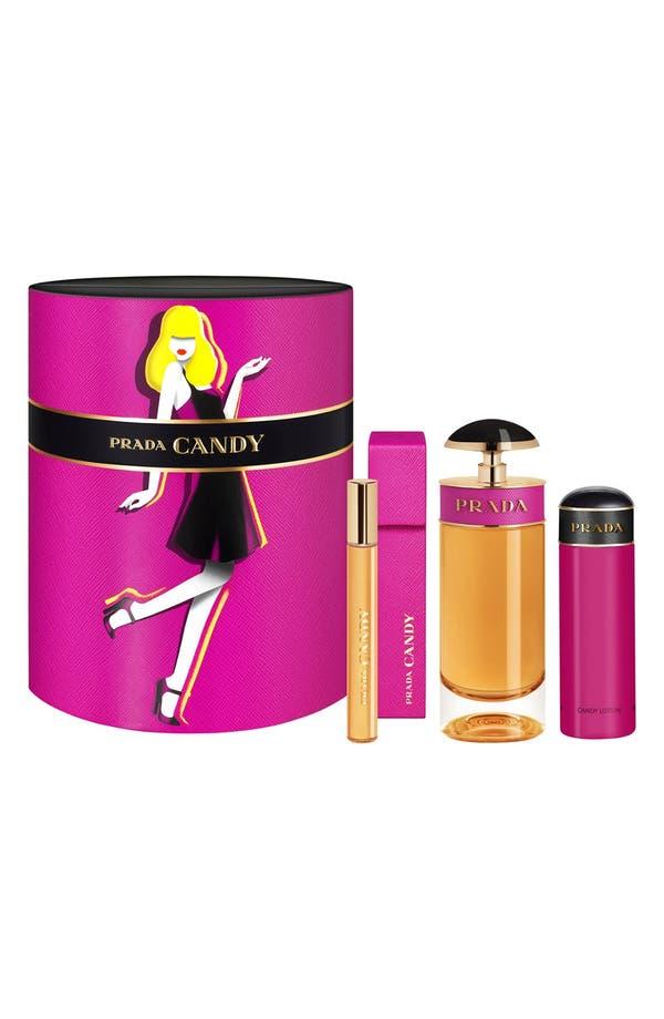 Main Image - Prada 'Candy' Fragrance Set ($148 Value)