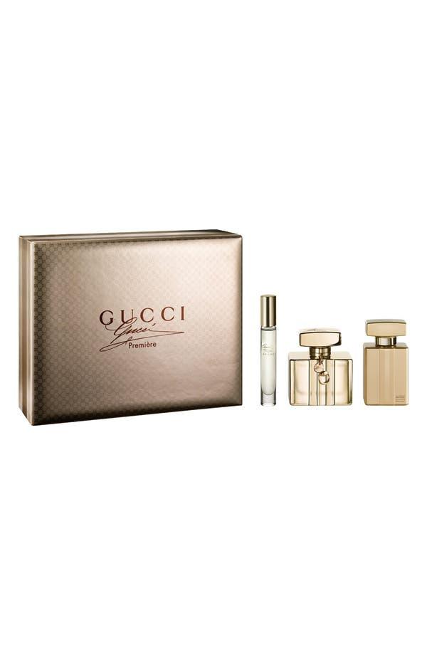 Main Image - Gucci 'Première' Gift Set ($170 Value)