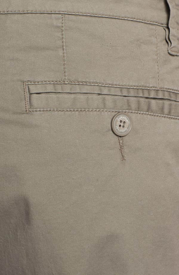 Alternate Image 3  - Quiksilver Waterman Collection 'Pakala 2' Shorts