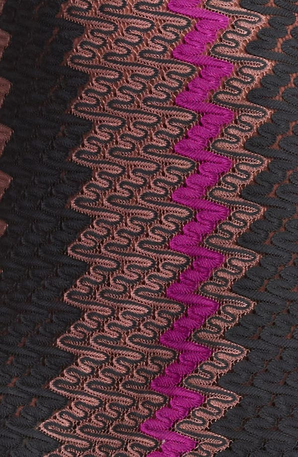 Alternate Image 3  - Missoni Zigzag Dress