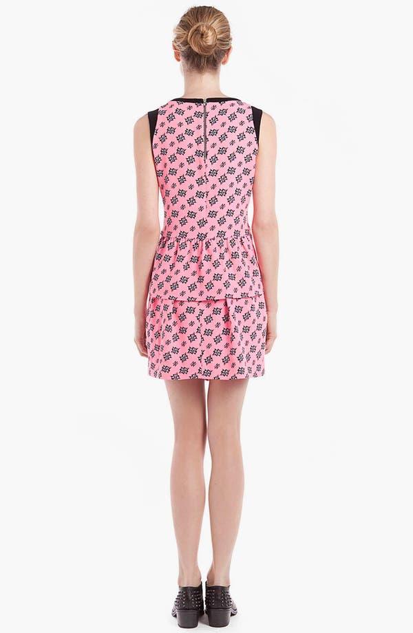 Alternate Image 2  - sandro 'Joyeuse' Miniskirt