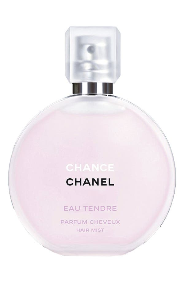 Main Image - CHANEL CHANCE EAU TENDRE  Hair Mist