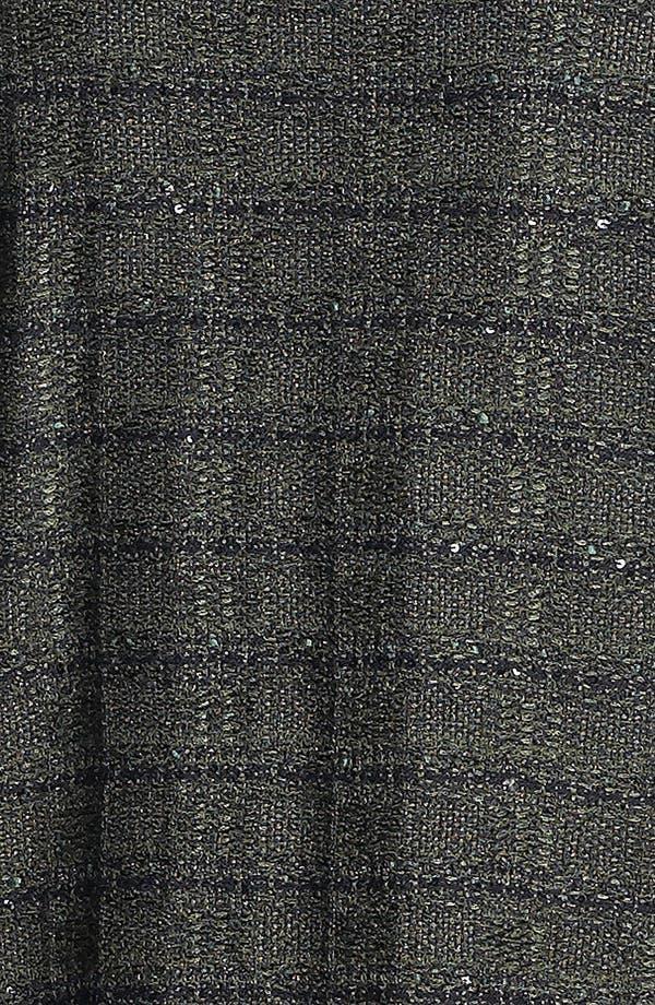 Alternate Image 5  - St. John Collection Sequin Tweed Knit Jacket