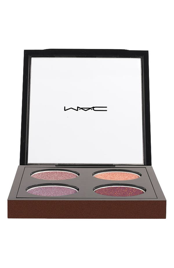 Alternate Image 1 Selected - M·A·C 'Temperature Rising' Eyeshadow Palette