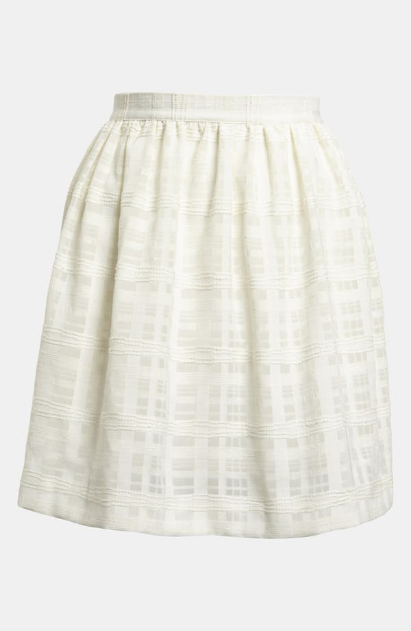 Alternate Image 1 Selected - Tildon Full Skirt