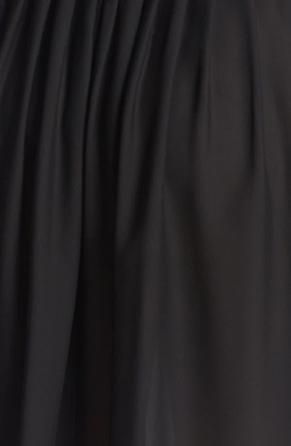 Alternate Image 3  - Calvin Klein Lace Fit & Flare Dress